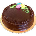 Send Cakes to India : Cakes to India : New Year Cakes to India
